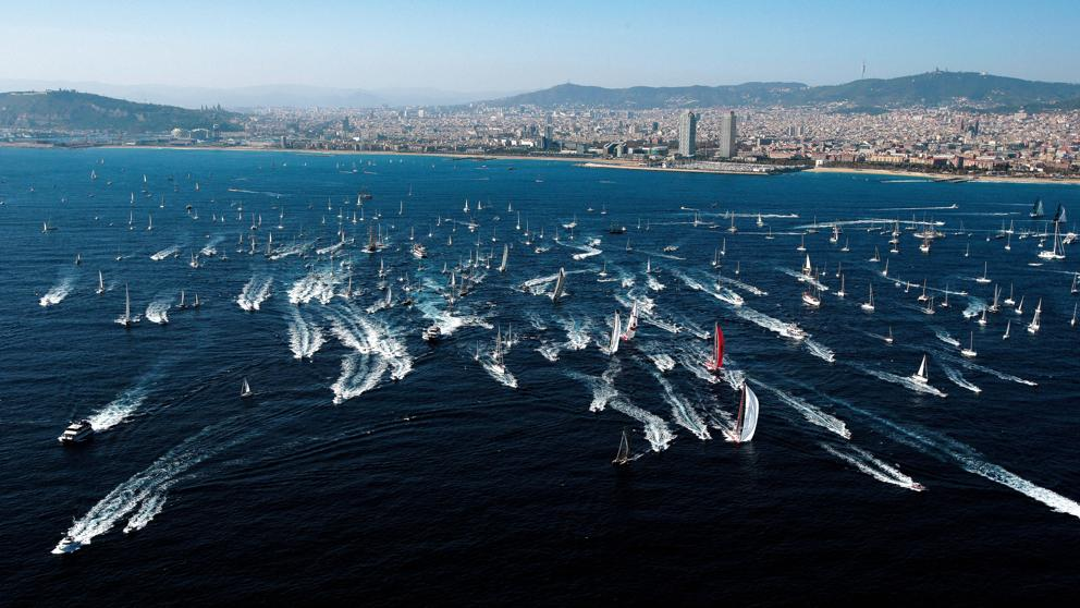 Estas son las regatas de vela más famosas del mundo.