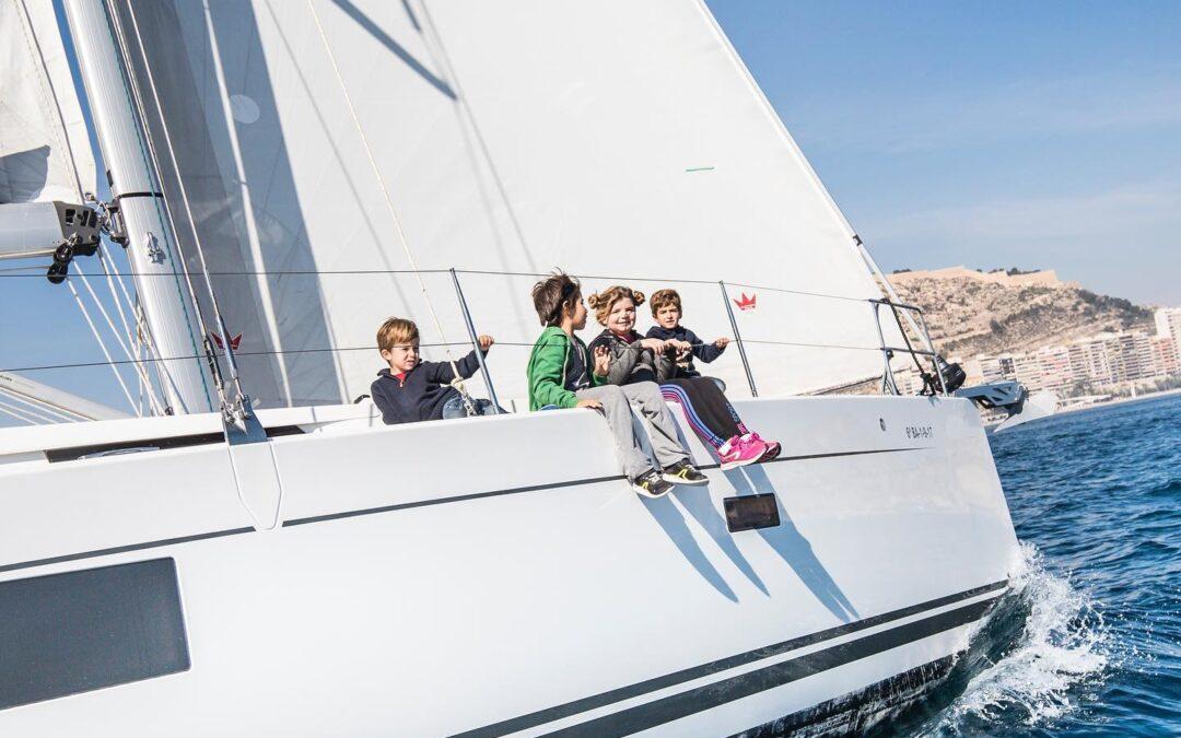 Planes de verano para unas vacaciones en el mar en Alicante